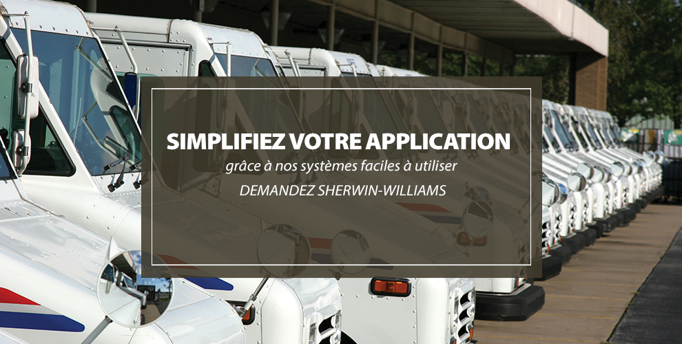 Simplifier votre application
